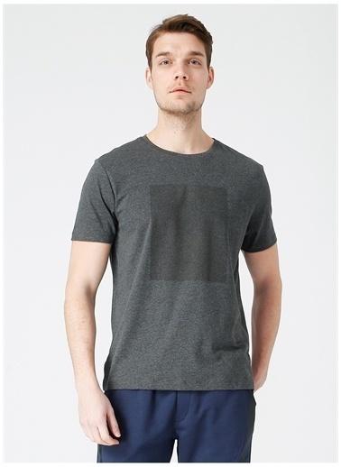 Fabrika Comfort Fabrika Comfort T-Shirt Antrasit
